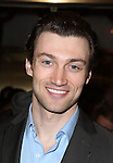 Bryce Pinkham.attending the Broadway Opening Night Performance of.'Gore Vidal's The Best Man' at the Gerald Schoenfeld Theatre in New York City on 4/1/2012