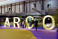 20180221 Art ARCO 2018
