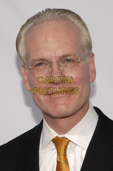 TIM GUNN.VH1 Save the Music Foundation celebrates its first decade of success with a 10th anniversary gala presented by LG Mobile Phones at Lincoln Center, New York, New York, USA..September 20th, 2007.headshot portrait glasses .CAP/ADM/BL.©Bill Lyons/AdMedia/Capital Pictures. *** Local Caption ***