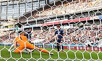 (180624) -- YEKATERINBURG, June 24, 2018 -- Sadio Mane of Senegal scores a goal during the 2018 FIFA World Cup WM Weltmeisterschaft Fussball Group H match between Japan and Senegal in Yekaterinburg, Russia, June 24, 2018. ) (SP)RUSSIA-YEKATERINBURG-2018 WORLD CUP-GROUP H-JAPAN VS SENEGAL LiuxDawei PUBLICATIONxNOTxINxCHN  <br /> YEKATERINBURG 24-06-2018 Football FIFA World Cup Russia  2018 <br /> Japan - Senegal / Giappone - Senegal<br /> Foto Xinhua/Imago/Insidefoto