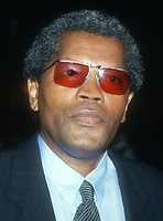 Clarence Williams III, 1994, Photo By Michael Ferguson/PHOTOlink