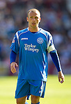 St Johnstone Players 2009-10