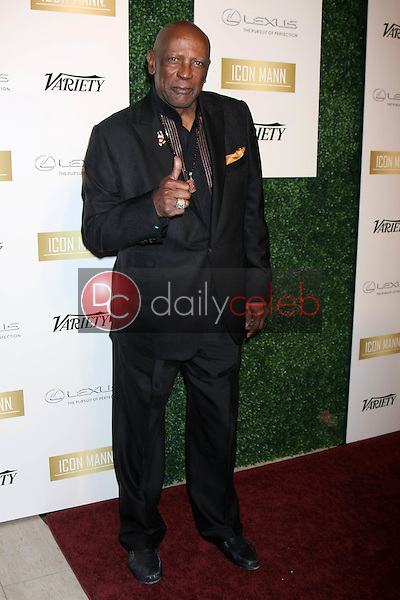 Lou Gossett Jr.<br /> at the ICON Mann Power Dinner Party, Mr C Beverly Hills, Beverly Hills, CA 02-18-15<br /> David Edwards/DailyCeleb.com 818-249-4998
