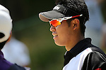 Hideki Matsuyama (JPN),<br /> June 15, 2013 - Golf :<br /> Hideki Matsuyama of Japan in action on 18th hole during the third round of the U.S. Open Championship at the Merion Golf Club, East course in Haverford Township, Delaware Country, Pennsylvania. (Photo by Koji Aoki/AFLO SPORT) [0008]