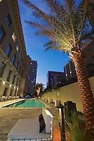 EUS- Le Meridien Hotel Pool, Tampa FL 9 14