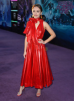 Olivia Cooke at the premiere for &quot;Ready Player One&quot; at The Dolby Theatre, Los Angeles, USA 26 March 2018<br /> Picture: Paul Smith/Featureflash/SilverHub 0208 004 5359 sales@silverhubmedia.com