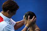 (L-R)  Suei Mabuchi, Minami Itahashi (JPN), <br /> AUGUST 18, 2016 - Diving : <br /> Women's 10m Platform Final <br /> at Maria Lenk Aquatic Centre <br /> during the Rio 2016 Olympic Games in Rio de Janeiro, Brazil. <br /> (Photo by Yohei Osada/AFLO SPORT)
