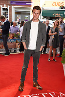 Hugh Skinner<br /> at the &quot;Hampstead&quot; premiere, Everyman Hampstead cinema, London. <br /> <br /> <br /> &copy;Ash Knotek  D3280  14/06/2017