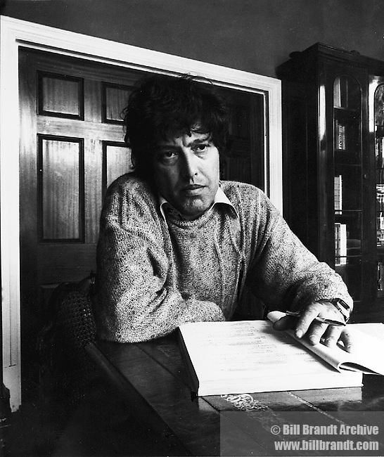 Tom Stoppard, 1978