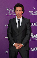 Shawn Levy attending the 11th Annual Chrysalis Butterfly Ball held at a private residence in Los Angeles, California on 9.6.2012..Credit: Martin Smith/face to face /MediaPunch Inc. ***FOR USA ONLY*** NORTEPHOTO.COM