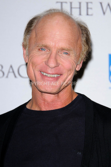 WWW.ACEPIXS.COM . . . . .  ..... . . . . US SALES ONLY . . . . .....December 8 2010, London....Ed Harris at the photocall for the 'The Way Back' at Claridges on December 8 2010 in London....Please byline: FAMOUS-ACE PICTURES... . . . .  ....Ace Pictures, Inc:  ..tel: (212) 243 8787 or (646) 769 0430..e-mail: info@acepixs.com..web: http://www.acepixs.com