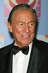 Mike Wallace attending CBS AT 75 in New York City. 11/2/2003