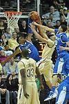UK Basketball 2012: Vanderbilt