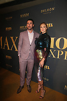 21 July 2018 - Los Angeles, California - Kate Upton, Justin Verlander. Maxim Hot 100 Experience at Hollywood Palladium. <br /> CAP/ADM/FS<br /> &copy;FS/ADM/Capital Pictures