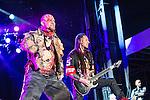 Five Finger Death Punch 2016