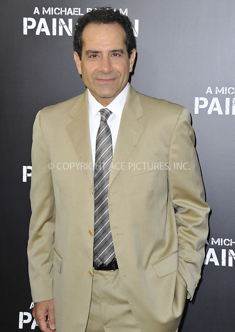 WWW.ACEPIXS.COM....April 22 2013, LA....Tony Shalhoub arriving at the 'Pain & Gain' premiere held at TCL Chinese Theatre on April 22, 2013 in Hollywood, California. ....By Line: Peter West/ACE Pictures......ACE Pictures, Inc...tel: 646 769 0430..Email: info@acepixs.com..www.acepixs.com