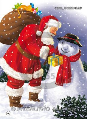 Isabella, CHRISTMAS SANTA, SNOWMAN, paintings(ITKE532214LAR,#X#) Weihnachtsmänner, Schneemänner, Weihnachen, Papá Noel, muñecos de nieve, Navidad, illustrations, pinturas