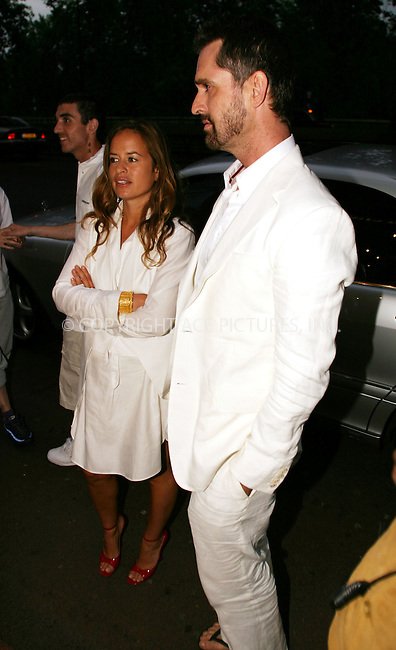 WWW.ACEPIXS.COM . . . . .  ... . . . . US SALES ONLY . . . . .....LONDON, JUNE 9, 2005....Jade Jagger at The Art Of Fashion held at The Dorchester.....Please byline: FAMOUS-ACE PICTURES-N. SKALICAN... . . . .  ....Ace Pictures, Inc:  ..Craig Ashby (212) 243-8787..e-mail: picturedesk@acepixs.com..web: http://www.acepixs.com