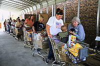 Appalachia, Ohio, USA.<br />