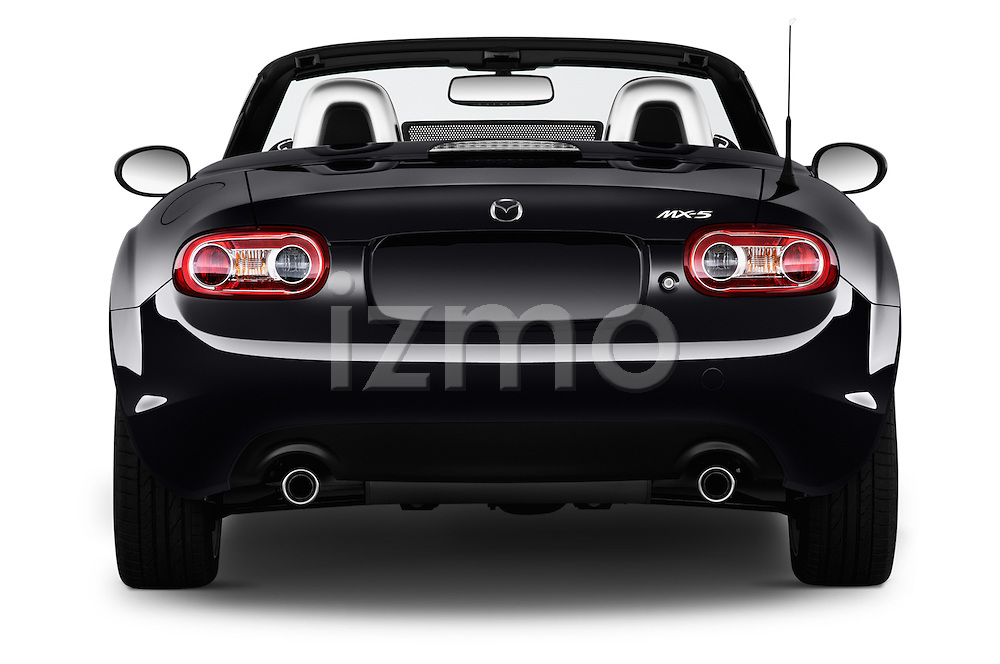 2013 Mazda Miata MX-5 Grand Touring PRHT Convertible