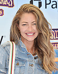 WESTWOOD, CA - JUNE 30: Rebecca Gayheart attends the Columbia Pictures and Sony Pictures Animation's world premiere of 'Hotel Transylvania 3: Summer Vacation' at Regency Village Theatre on June 30, 2018 in Westwood, California.