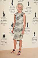 Joanna Trollope<br /> arrives for the Baileys Women's Prize for Fiction 2016, Royal Festival Hall, London.<br /> <br /> <br /> ©Ash Knotek  D3131  08/06/2016