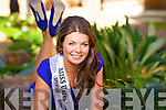 Karen O Regan from Ballyheigue, Co. Kerry, was crowned Miss Universe Kerry 2013 at the grand finale in the Brandon Hotel, Tralee on Saturday night