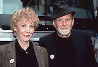 Bob Fosse & Gwen Verdon <br /> By Jonathan Green