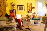 Carol McClintic Portrait