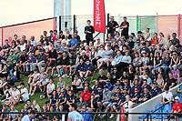 fans during the Pro League Hockey match between the Blacksticks men and the Argentina, Nga Punawai, Christchurch, New Zealand, Friday 28 February 2020. Photo: Simon Watts/www.bwmedia.co.nz