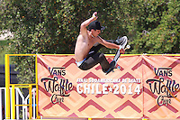 Skateboard 2014 Vans Waffle Cup