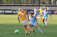 Atlanta Beat vs Sky Blue FC August 07 2010