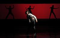 """13.05.2011 Premiere Ballett Oper Leipzig """"JIM MORRISON"""""""