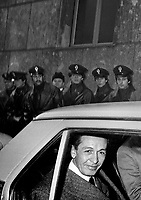 - Enrico Berlinguer, segretario del PCI (Partito Comunista Italiano) (Milano, 1976)....- Enrico Berlinguer, secretary of the PCI (Italian Communist Party) (Milano, 1976)