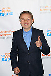 LOS ANGELES - DEC 3: Jet Jurgensmeyer at The Actors Fund's Looking Ahead Awards at the Taglyan Complex on December 3, 2015 in Los Angeles, California