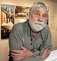 J. Lamont Langworthy - Architect