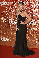 Chloe Sims<br /> The ITV Gala at The London Palladium, in London, England on November 09, 2017<br /> CAP/PL<br /> &copy;Phil Loftus/Capital Pictures