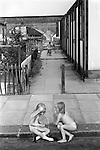 Elephant and Castle, London. 1975<br />