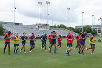 USMNT Training, May 27, 2019