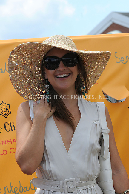 WWW.ACEPIXS.COM . . . . . ....May 30 2009, New York City....Actress Kate Hudson at the 2009 Veuve Clicquot Manhattan Polo Classic on Governors Island on May 30, 2009 in New York City.....Please byline: KRISTIN CALLAHAN - ACEPIXS.COM.. . . . . . ..Ace Pictures, Inc:  ..tel: (212) 243 8787 or (646) 769 0430..e-mail: info@acepixs.com..web: http://www.acepixs.com