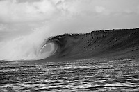 Namotu Island Resort, Fiji.  (Tuesday, March 22, 2011). Surf in the 8'-10' range provided  sessions at Wilkes, Restaurants and Cloudbreak today.  . Photo: joliphotos.com