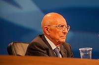 Sabino Cassese è un giurista e accademico italiano e giudice emerito della Corte costituzionale.