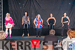 Con's Artists letting everyone know &quot;what they really really want&quot; at the Lip along to the Song were Lesley Loughnane Flannery, Cathroina Hannon, Ciara Lynch, Stephie Sheehy and Lynne Murphy.<br /> View 4 Related Assets
