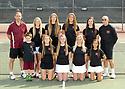 2013-2014 SKHS Girls Tennis