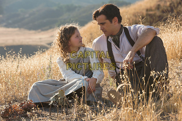 Colin Farrell<br /> in Saving Mr. Banks (2013) <br /> *Filmstill - Editorial Use Only*<br /> CAP/NFS<br /> Image supplied by Capital Pictures