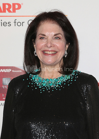 Beverly Hills, CA - FEBRUARY 06: Sherry Lansing, At 16th Annual AARP The Magazine's Movies For Grownups Awards, At The Beverly Wilshire Four Seasons Hotel In California on February 06, 2017. Credit: Faye Sadou/MediaPunch