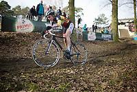 Sanne Cant (BEL)<br /> <br /> GP Sven Nys 2015