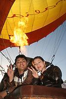 20121121 November 21 Hot Air Balloon Gold Coast