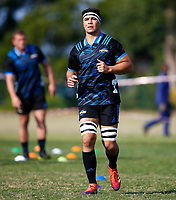 Reed Princep during the Hurricanes training session at  Northwood High School Durban North in Durban, South Africa on Tuesday, 28 May 2019. Photo: Steve Haag / stevehaagsports.com