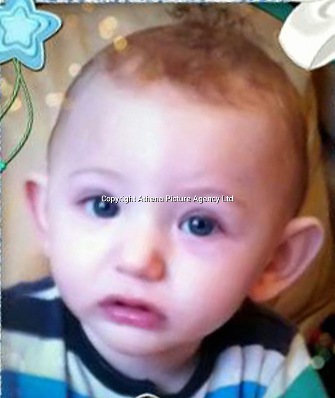 Pictured: Jac Davies when he was younger, he died in a house fire in the Alltwen area of Pontardawe, south Wales. Wednesday 27 July 2016<br /> Re: A four-year-old boy has died following a fire at a house in Neath Port Talbot.<br /> Fire crews were called to the property in Lon Tanyrallt, Alltwen, near Pontardawe, at 1.40am on Wednesday.<br /> They rescued the boy from an upstairs bedroom in the two-storey semi-detached house but he died at the scene.<br /> A three-year-old boy was also rescued and take to hospital along with his sister, six, and mother who had both managed to escape the blaze.<br /> They were all suffering from suspected smoke inhalation.<br /> Mid and West Wales Fire and Rescue Service said the woman, who is believed to be in her 20s, called for help and neighbours tried to get in to help the stranded children.